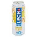 Picture of Radler Lech Free Pomelo Can 0.0% Alc. 0.5L (Case=24)