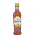 Picture of Vodka Flavoured Soplica Lemon/Raspberry 30% Alc. 0.2L (Case=15)