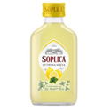 Picture of Vodka Flavoured Soplica Lemon/Mint 30% Alc. 0.1L (Case=24)