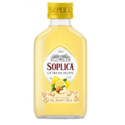 Picture of Vodka Flavoured Soplica Lemon/Quince 30% Alc. 0.1L (Case=24)